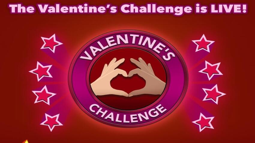 How to complete the Valentine's Challenge in BitLife