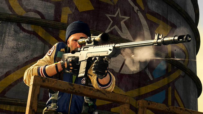 Call of Duty: Warzone bans 60,000 accounts