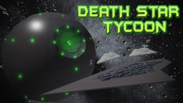 All Roblox Death Star Tycoon Codes
