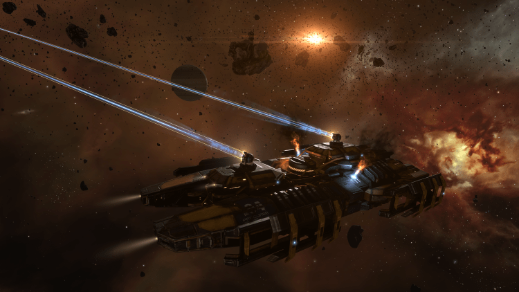 EVE Online getting huge industry changes