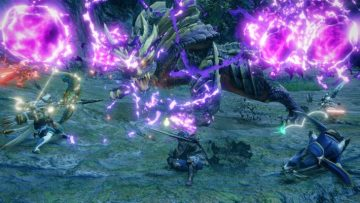 Monster Hunter Rise trailer adds a bit of flair ahead of launch