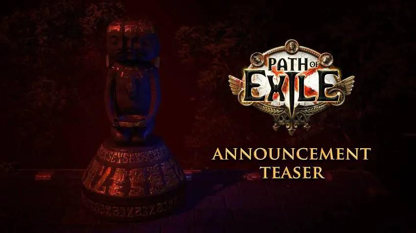 Path of Exile: Ultimatum Announcement Date