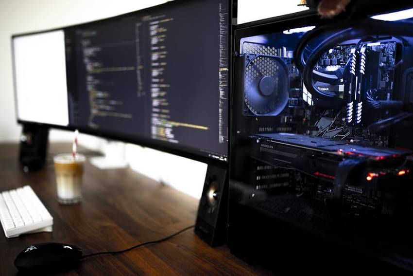 Blade, company behind Shadow PC streaming, has filed for bankruptcy