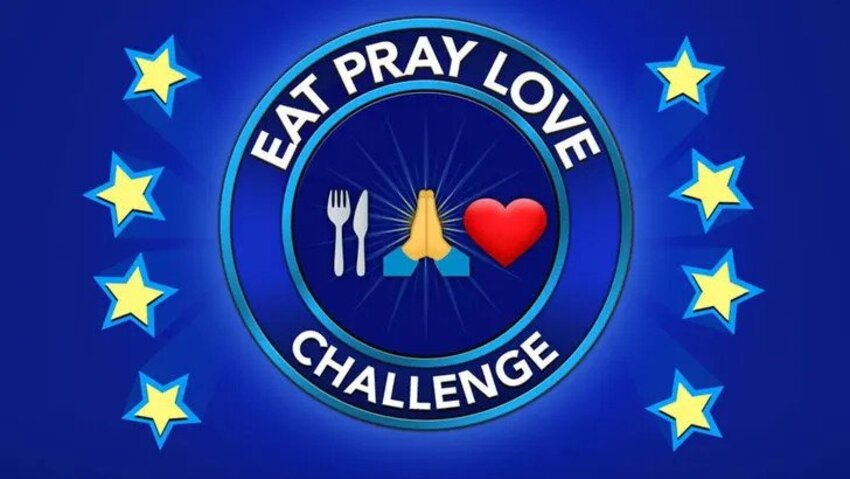 How to Complete the Eat Pray Love Challenge in BitLife