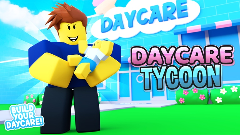 All Roblox Daycare Tycoon Codes