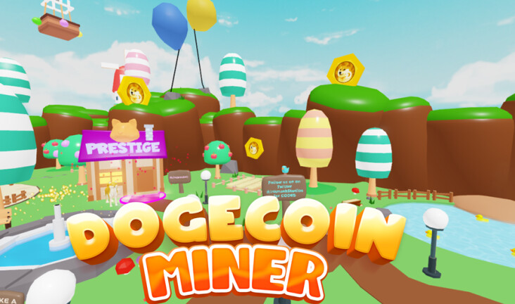 All Roblox Dogecoin Miner Codes
