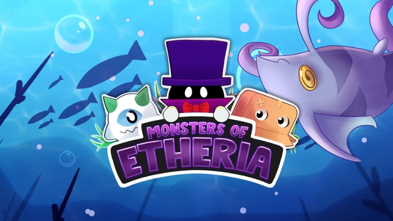 All Roblox Monsters of Etheria Codes
