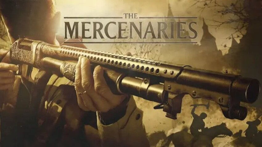 Resident Evil Village Mercenaries Mode announced