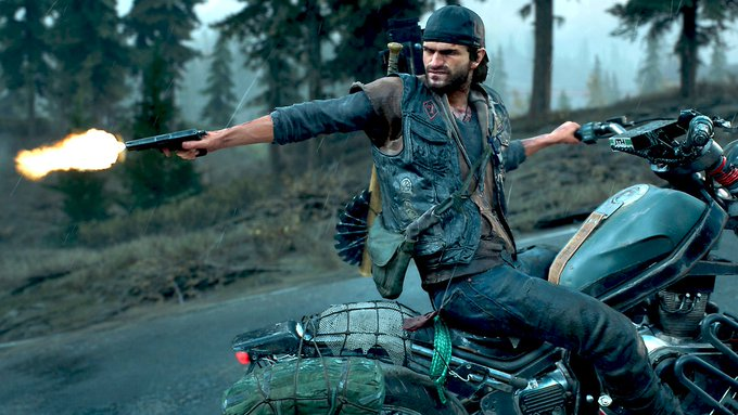 Days Gone Goes to PC