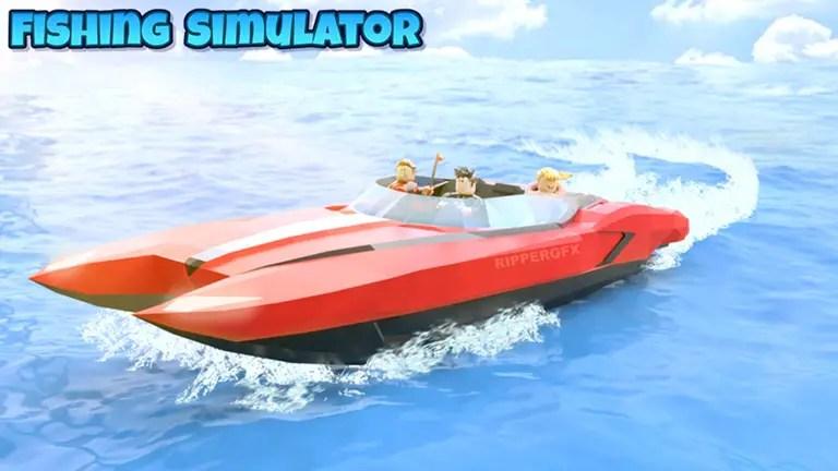All Roblox Fishing Simulator Codes