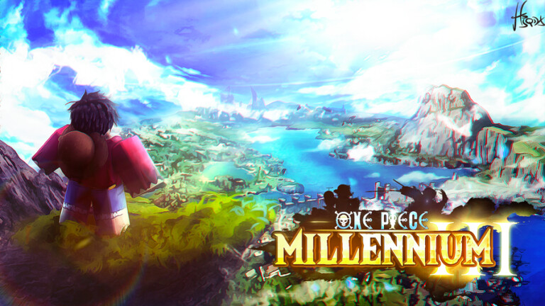 All Roblox One Piece: Millennium 3 Codes