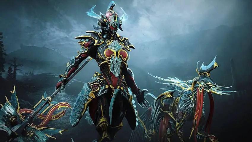 How to get Gara Prime, Astilla Prime, and Volnus Prime Relics in Warframe