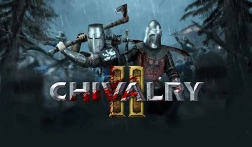 Chivalry II shows off new Rudhelm map for siege gameplay