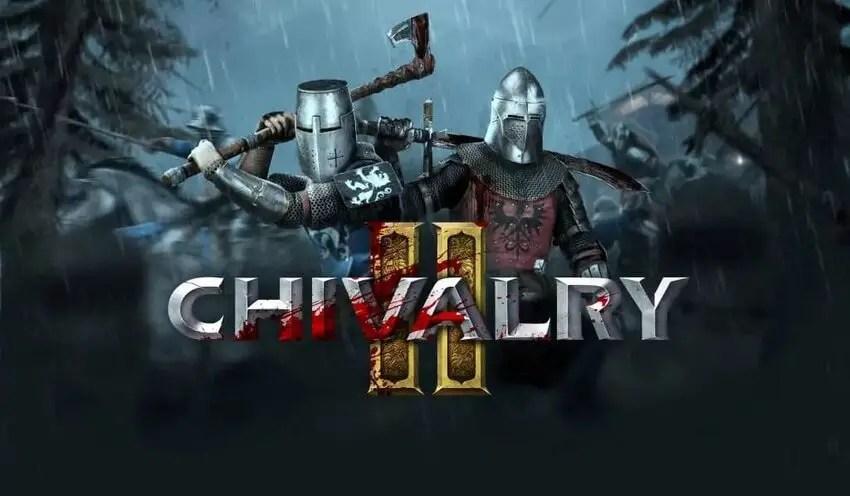 Chivalry II Gameplay Trailer