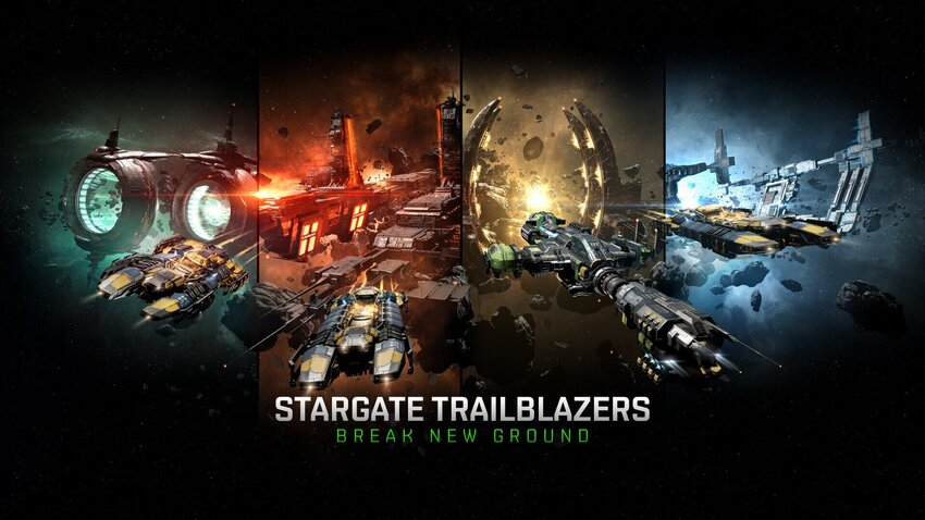 What's changing in Stargate Trailblazers