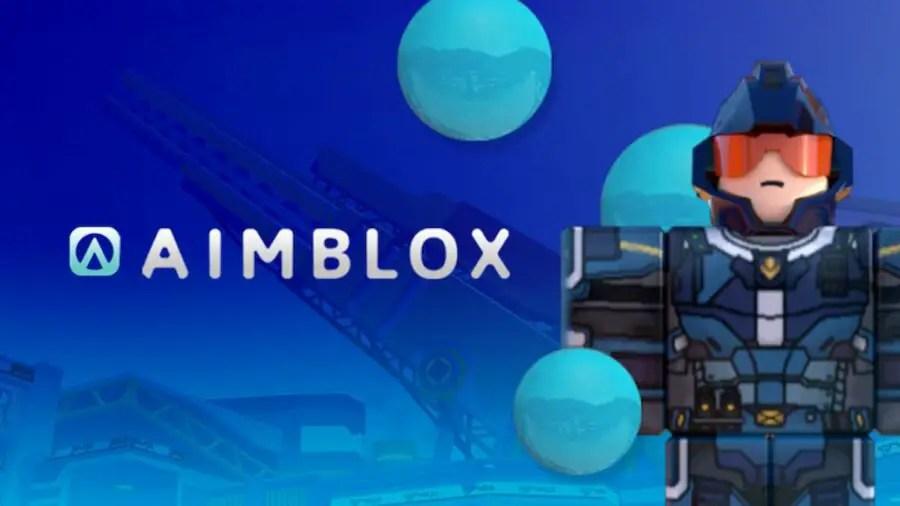 All Roblox Aimblox Codes