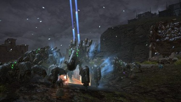 How to unlock the Bozjan Southern Front in Final Fantasy XIV