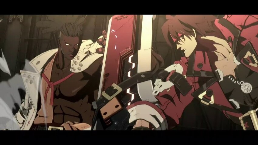 How to Invite Friends in Guilty Gear Strive