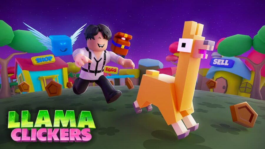 All Roblox Llama Clickers Codes