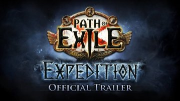 Path of Exile's next expansion, Expedition, adds explosive new gems