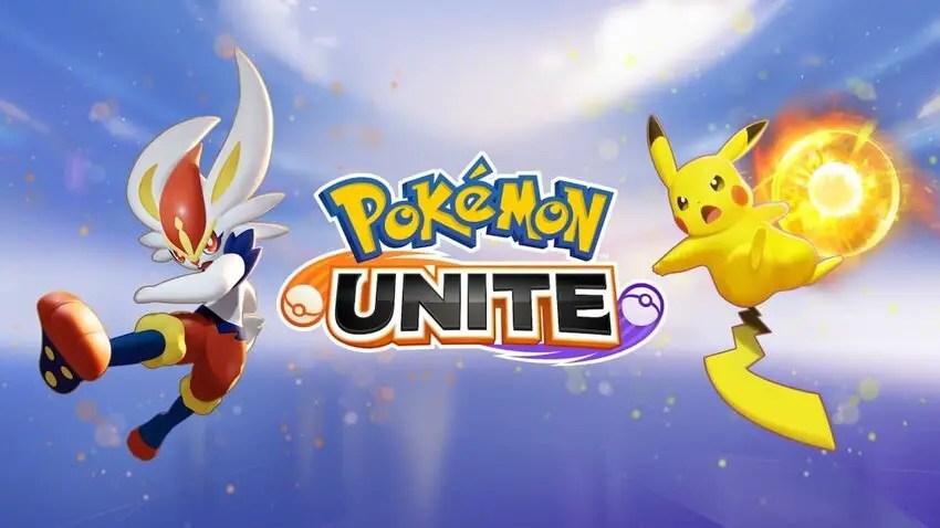 Pokémon Unite Guides