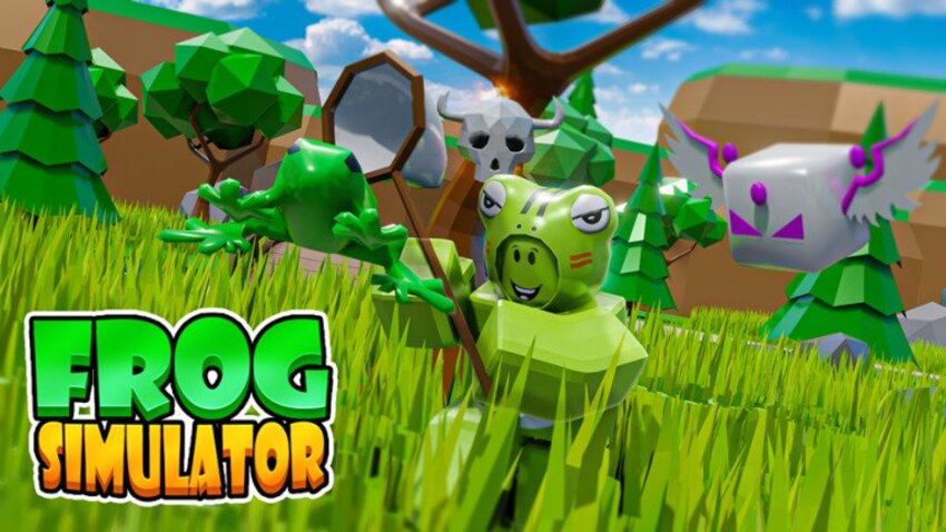 All New Roblox Frog Simulator Codes