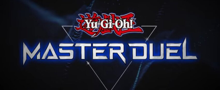 Yu-Gi-Oh! Master Duel announced by Konami, heading to Steam