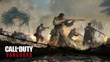 Call of Duty: Vanguard Reveal Trailer Released