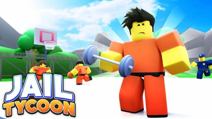 All New Roblox Jail Tycoon Codes
