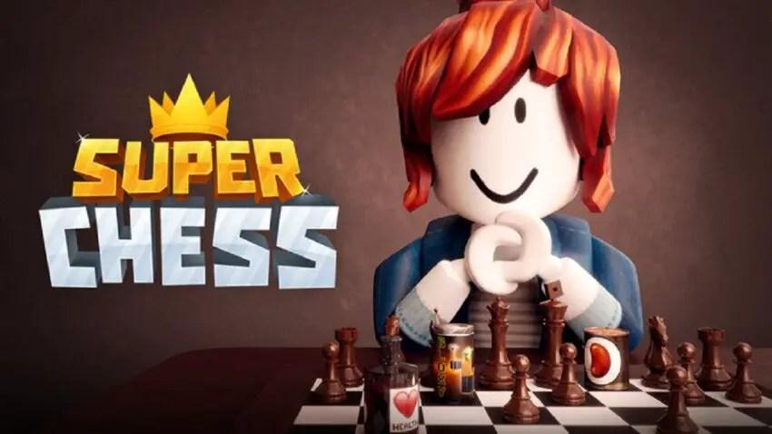All New Roblox Super Chess Codes