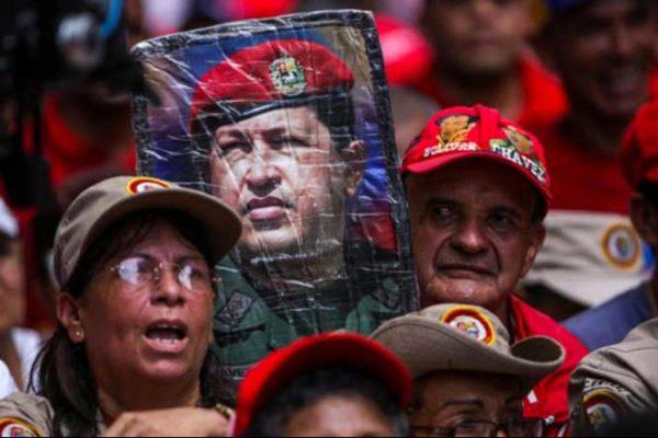 Risultati immagini per chavismo maduro