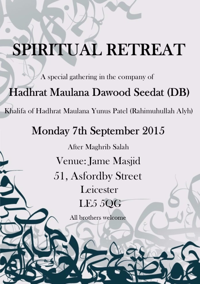spiritual-retreat