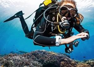 Basic Dive Training