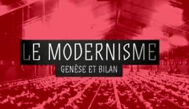 Au sujet du modernisme