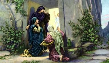 Jésus n'est-Il pas mort et ressuscité (Coran 4.157-158)  ?