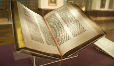 La Bible a-t-elle été falsifiée ?