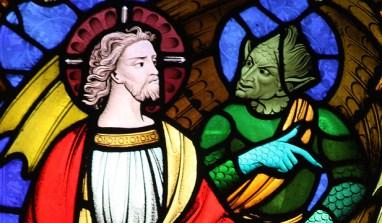 Prier Jésus ou Satan
