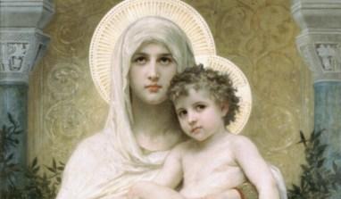 La virginité perpétuelle de la mère de Jésus