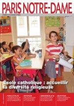 École catholique : accueillir la diversité religieuse ?