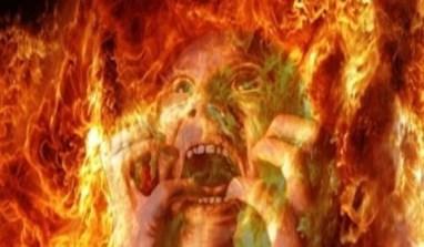 Les Musulmans iront en Enfer (Coran 3.55)