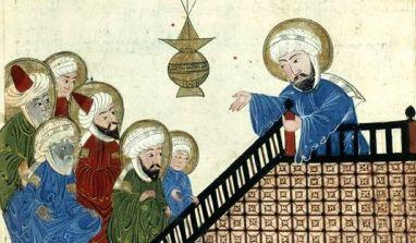 Qui est Mahomet ?