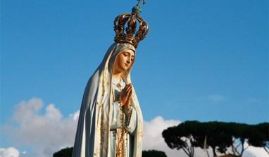 Fatima, amour et réparation