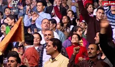 La joyeuse ferveur des chrétiens d'Orient