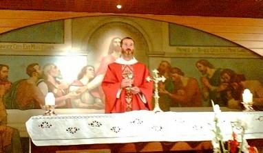 Au sujet de l'orientation du prêtre durant la célébration eucharistique