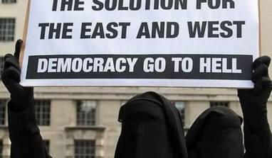 La CEDH a déclaré la charia incompatible avec le respect des droits de l'homme