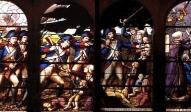 Révolution Française: silence sur un génocide
