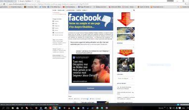 Qui est aux manettes de Facebook ?