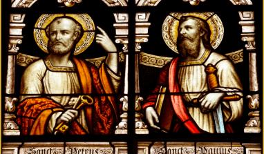 Pourquoi l'Eglise fête-elle la solennité des saints Pierre et Paul ?
