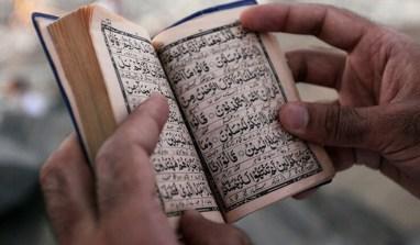 Qui parle dans le Coran ?