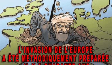 De la vente de l'Europe à l'islam